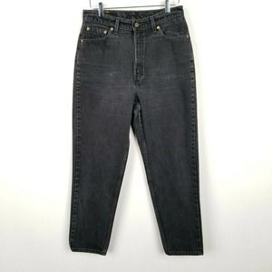 Levi's 512 Vintage High Rise Tapered Mom Jeans